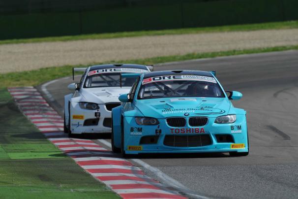 La 3h Endurance nel prestigioso weekend della TCR Series