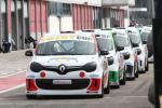 Twingo entry cup