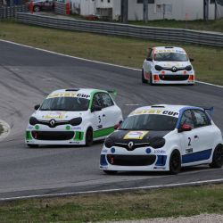 Nuovo test per la Entry Cup 2016