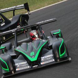 Altra riconferma per il CMS Racing Cars nel Master Tricolore