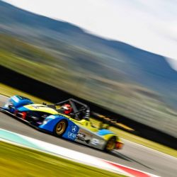 La Emotion Motorsport a due punte