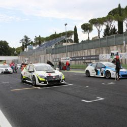 Quattro Civic TCR per la MM Motorsport