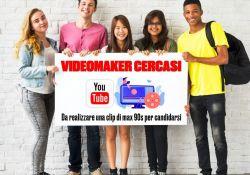 AAA cercasi videomaker: il bando del nostro concorso