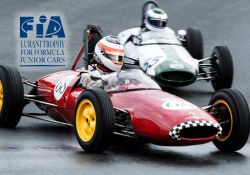 FIA LURANI TROPHY FOR FORMULA JUNIOR CARS