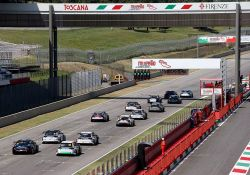 WSC Group and ACI Sport join forces for TCR DSG Endurance
